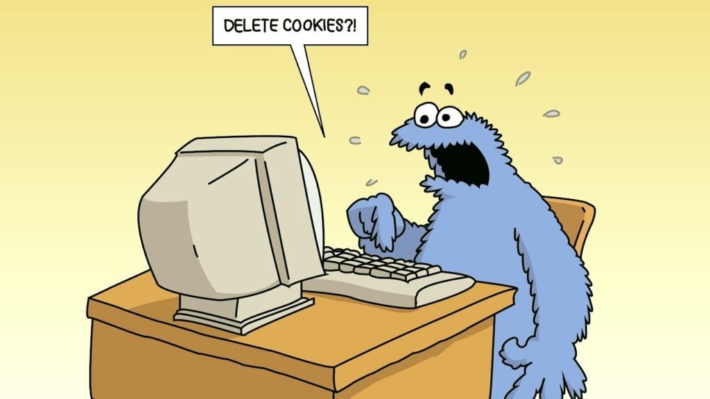 delete cookie